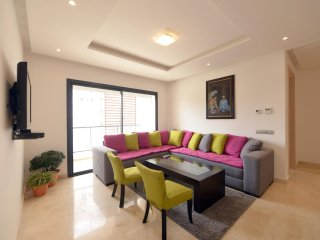 Lovely Condo with Internet Access and Television - Rabat vacation rentals