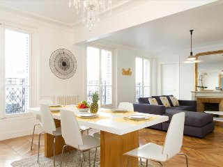 Saint-Placide: Paris 6th Arrondissement - Paris vacation rentals