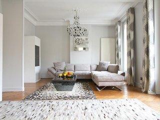 Monge 2: Paris 5th Arrondissement - Paris vacation rentals