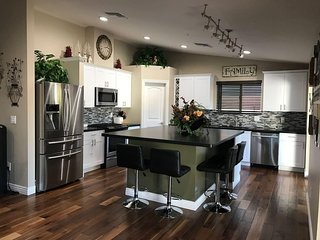 New Old Town Scottsdale Home - Scottsdale vacation rentals