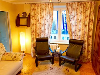 Cozy Apartment in Moscow Centre - Gorskoye vacation rentals