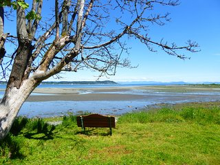 Royston Seaside Cottage - Comox vacation rentals