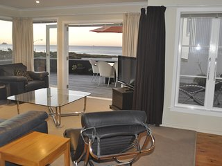 Stunning Beach Front House in Prime CBD Location next to the Walkway and Beach - New Plymouth vacation rentals