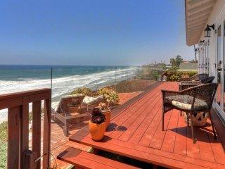 Ocean Breezes at Our Romantic Cottage - Encinitas vacation rentals