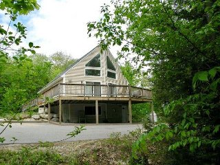 Vacation rentals in White Mountains