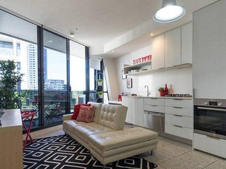 Boutique Stays - South Yarra Central - Melbourne vacation rentals