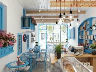 Santorino coffee & tea Homestay Quy Nhon- Enjoy Local - Quy Nhon vacation rentals