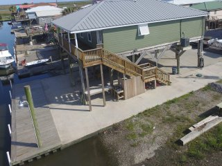 3 bedroom House with Deck in Grand Isle - Grand Isle vacation rentals