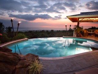 2 bedroom House with Internet Access in Kalaoa - Kalaoa vacation rentals