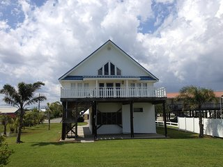Nice Grand Isle House rental with Deck - Grand Isle vacation rentals