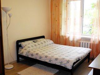 1 bedroom Apartment with Central Heating in Dorogomilovo - Dorogomilovo vacation rentals
