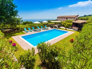 SUN OF SICILY - Mascali vacation rentals