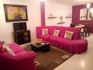 Apartment Three Bedrooms 2nd Floor - Chiclayo vacation rentals