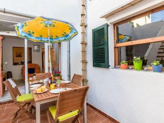 Pollensa Holiday Home with Outdoor Terrace - Pollenca vacation rentals