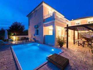 Lorenzo Villas Villa - Rosemary with Private Pool - Agios Sostis vacation rentals