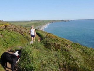 Bright 2 bedroom Chalet in Newgale - Newgale vacation rentals