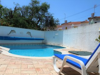 2 Bedroom Townhouse with pool by Luz beach - Luz vacation rentals