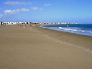 Casa Eto 500 Meters to the Sea - Playa Honda vacation rentals