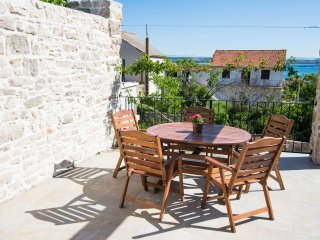 Lovely Condo with Television and Balcony - Kraj vacation rentals