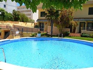 Montanar Garden Villa - Javea vacation rentals