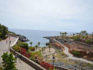 First Line. View of the ocean - Playa Paraiso vacation rentals