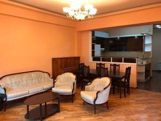 Apartment in Erevan Saryan Pushkin New Building - Yerevan vacation rentals