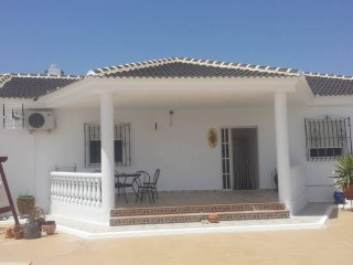 Holiday Villa with pool / jacuzzi, short walk to village with bars/restaurants - Locaiba vacation rentals