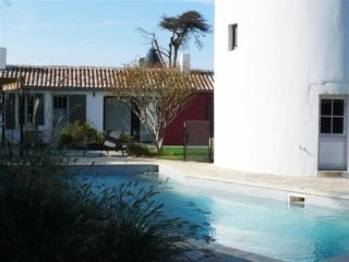Nice House with Internet Access and A/C - Ars-en-Re vacation rentals