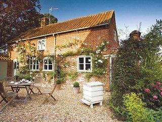 Gorgeous 2 bedroom House in Foulsham - Foulsham vacation rentals