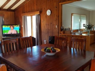 Nice 2 bedroom Cottage in Moina - Moina vacation rentals