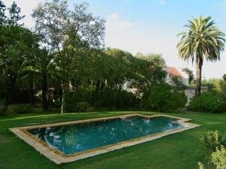 Lovely Villa with Internet Access and Hot Tub - Jerez De La Frontera vacation rentals