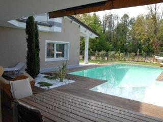 3 bedroom Villa with Internet Access in Porto Mantovano - Porto Mantovano vacation rentals