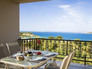 Polymnia I-Top Floor Apartment - Lassi vacation rentals