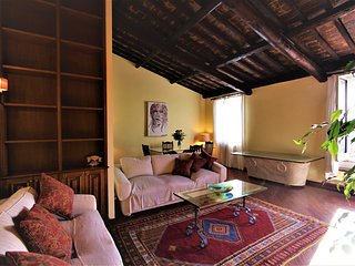 Coloseum - Penthouse (up to 8) - Rome vacation rentals