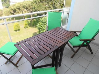 Nice Pornichet Studio rental with Television - Pornichet vacation rentals