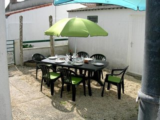 SAINT GILLES CROIX DE VIE - 6 pers, 65 m2, 4/3 - Saint Gilles Croix de Vie vacation rentals