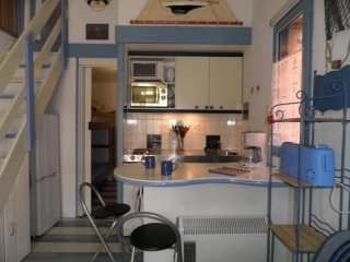 Nice Gruissan Studio rental with Television - Gruissan vacation rentals