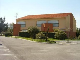 Nice Condo with Parking and Satellite Or Cable TV - Plage d'Argeles vacation rentals