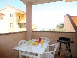 Nice Condo with Television and Microwave - Saint-Pierre-sur-Mer vacation rentals