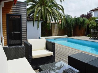 ANGLET - 6 pers, 110 m2, 4/3 - Anglet vacation rentals