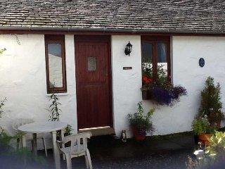 Shegarton Farm - Fruin Cottage - Arden vacation rentals