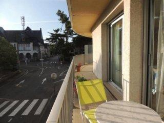 Bright 2 bedroom Condo in La-Baule-Escoublac - La-Baule-Escoublac vacation rentals