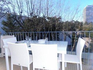 Cozy La-Baule-Escoublac Studio rental with Television - La-Baule-Escoublac vacation rentals
