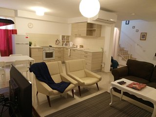 The Melody Apartment, Hasharon district, Israel - Pardesiyya vacation rentals