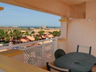 Cozy 2 bedroom Vacation Rental in Mar de Cristal - Mar de Cristal vacation rentals