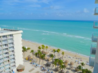 STUNNING, MODERN OCEANFRONT CONDO - AMAZING VIEWS! - Sunny Isles Beach vacation rentals