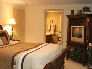 Perfect Bed and Breakfast with Internet Access and A/C - Guymon vacation rentals
