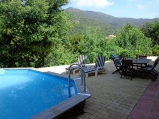 RAYOL CANADEL - 8 pers, 90 m2, 4/3 - Le Rayol-Canadel vacation rentals