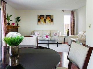 Gorgeous Comfortable Fremont Home 2BR 2BA - Fremont vacation rentals