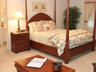 The Willows - The Kedwallen Room - Guymon vacation rentals